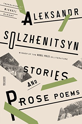 Stories and Prose Poems (FSG Classics) (English Edition)