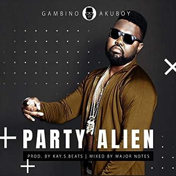 Party Alien