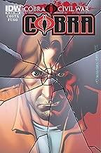 G.I. Joe: Cobra (2011-2013) #3 (English Edition)