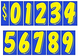 boat numbers for sale
