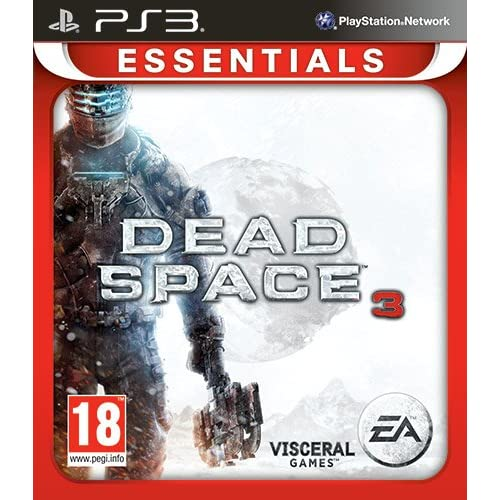 Essentials Dead Space 3
