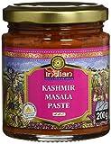 TRULY INDIAN Kashmir Masala Paste – Leicht scharfe, indische Würzpaste für individuelle, schnelle Gerichte – Authentisch indisch kochen – 6 x 200 g
