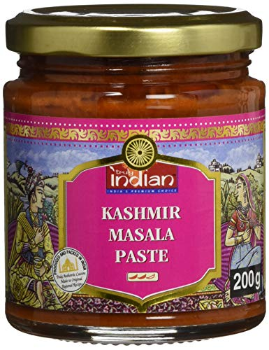 TRULY INDIAN Kashmir Masala Past...