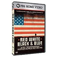 Red White Black & Blue [DVD] [Import]