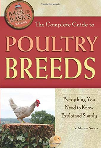 The Complete Guide to Poultry Breeds Everything You Need to Know Explained Simply (Back to Basics Farming)