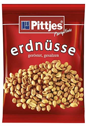 Pittjes - Erdnüsse mit Salz - 1kg