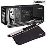 BaByliss Pro Digital 230 Hair Straightener