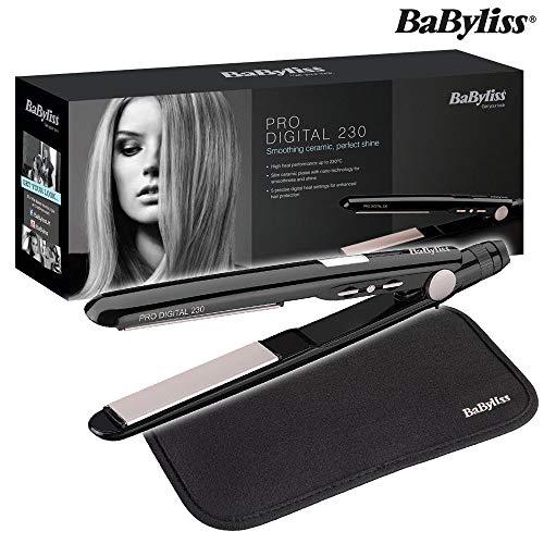 BaByliss Pro Digital 230alisador de cabello