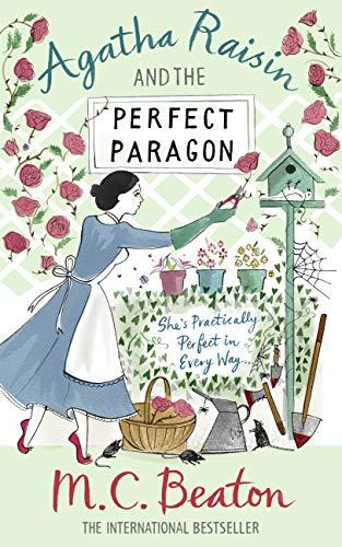 Agatha Raisin and the Perfect Paragon (English Edition)