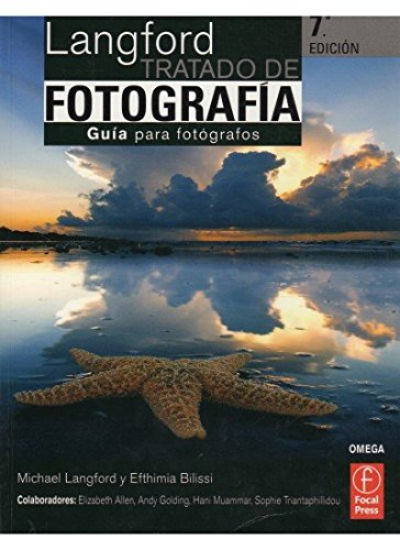 LANGFORD TRATADO DE FOTOGRAFIA (FOTO, CINE Y TV-FOTOGRAFÍA