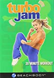 Turbo Jam 20 Minute Workout