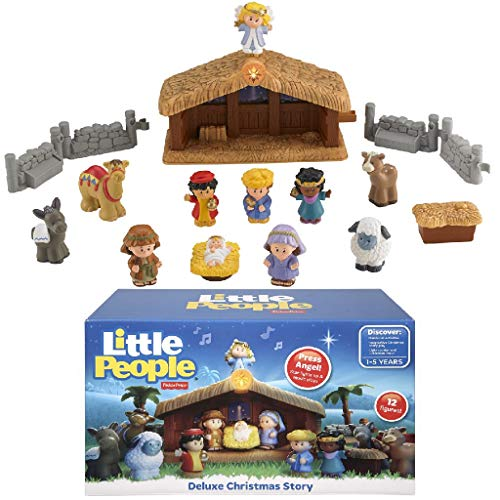 Fisher-Price- Price Nacimiento