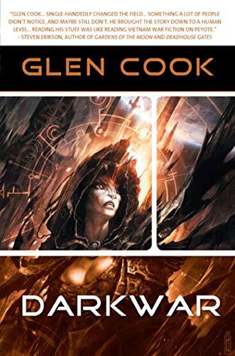 Darkwar (English Edition)