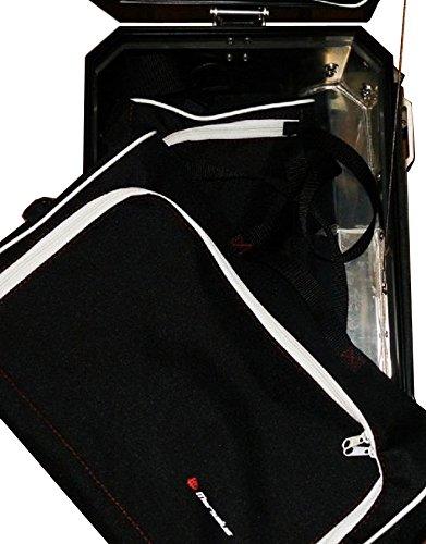 Bolsas interiores para maletas BMW R1200GS/Adv. '04-'12