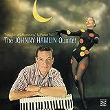 The Johnny Hamlin Quintet. 'Polka Dots and Moonbeams' & 'Powder Puff'