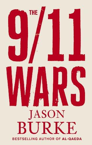 The 9/11 Wars (English Edition)