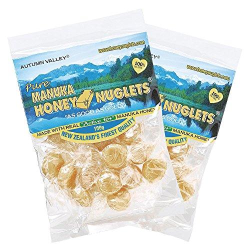 ニュージーランドお土産 | マヌカハニーキャンディ 2袋セット