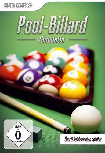Pool-Billard-Simulator (PC)