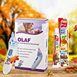 OLAF – der elefantastische Nasensauger. Das Original! - 3