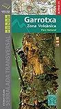 Garrotxa - Zona Volcánica, mapa excursionista. Escala 1:25.000. Español, Català, English. Editorial Alpina. (Mapa Y Guia Excursionista)