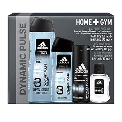 Adidas Fragrance Home &