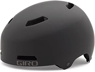 Giro Quarter MIPS Equipped Bike Helmet - Matte Black Large