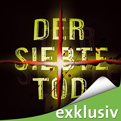 Der siebte Tod audiobook cover art
