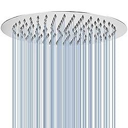 SR SUN RISE 12-inch Luxury shower head