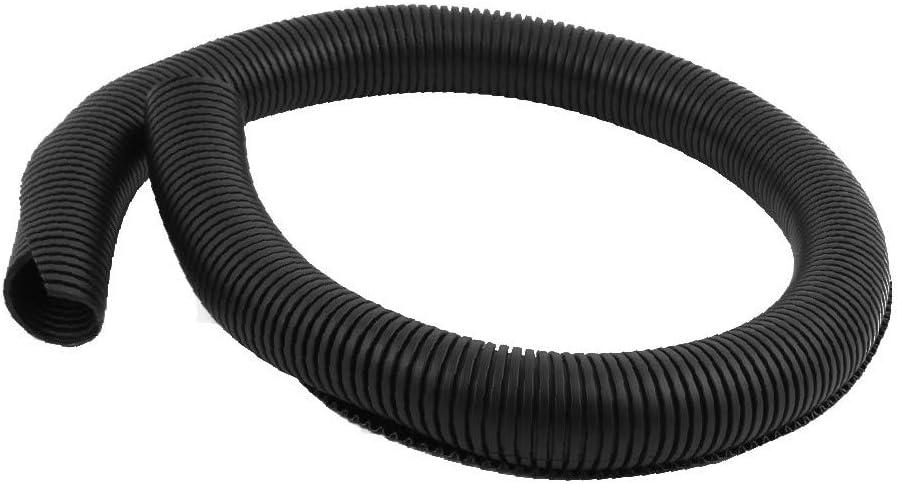 X-DREE Plastic Flexible Corrugated Conduit 1 OD Deluxe Pipe 42.5mm Cheap Mete