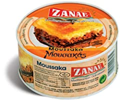 Greek Moussaka 280g