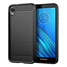 Image of the product CaseRoo for Moto E6 Case that is listed on the catalogue brand of CaseRoo.