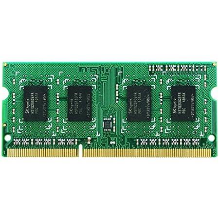 Synology DDR3 RAM Module 2GB (RAM-2G-DDR3)