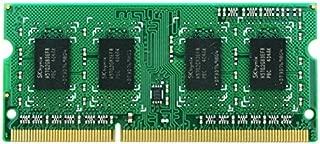 Synology DDR3 RAM Module 4GB (RAM1600DDR3-4GB)