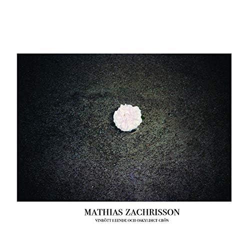 Mathias Zachrisson
