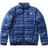 [ザノースフェイス] ライトヒートジャケット Light Heat Jacket メンズ ブルーリボン 日本 M (日本サイズM相当)