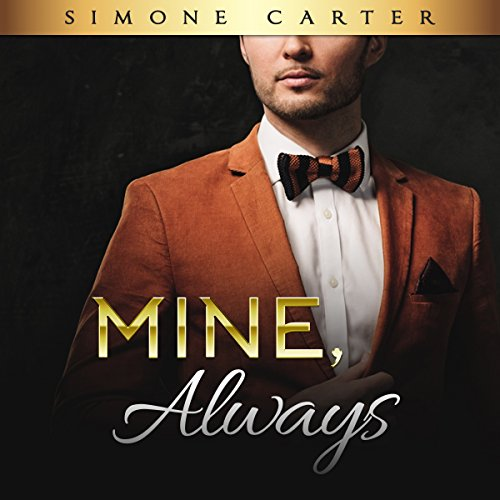 Mine, Always audiobook cover art