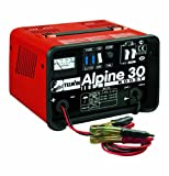 Telwin Alpine 30 Boost - Caricabatteria