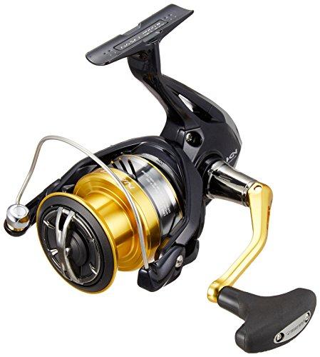 Shimano Nasci FB 4000 – Carrete de pesca
