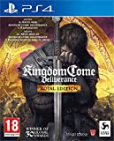 Kingdom Come Deliverance Royal Edition - Ultimate - PlayStation 4