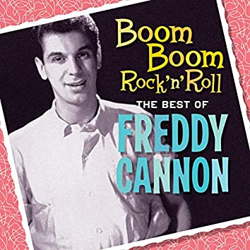 Boom Boom Rock 'N' Roll