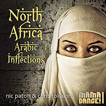 North Africa - Arabic Inflections