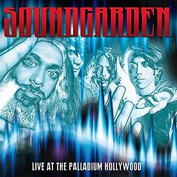Live At The Palladium Hollywood, Ca, 1991 & 1992 (Remastered)