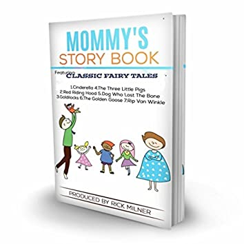 Mommy's Story Book