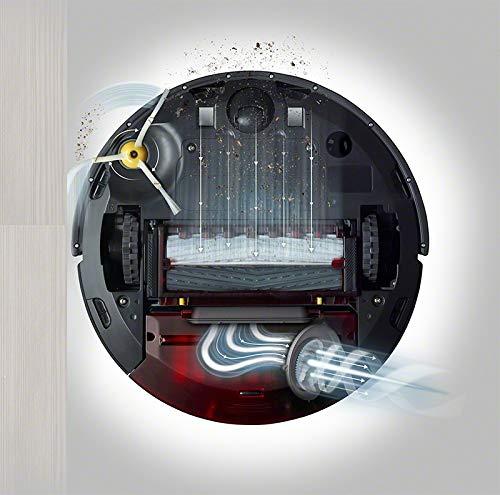 iRobot Roomba 960 Staubsaug-Roboter - 3