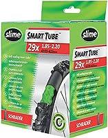 Slime 30078 Cámara Interior de Bicicleta con Sellante de Pinchazos Slime, Sellado Autónomo, Prevenir y Reparar, Válvula...