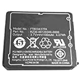 FEMAI Compatible Battery Replacement for Razer Gaming Mouse FT803437PA LP083442A RZ30-00120300-0000