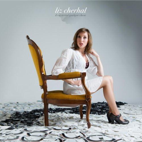 Liz Cherhal