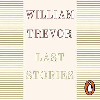 Last Stories cover art