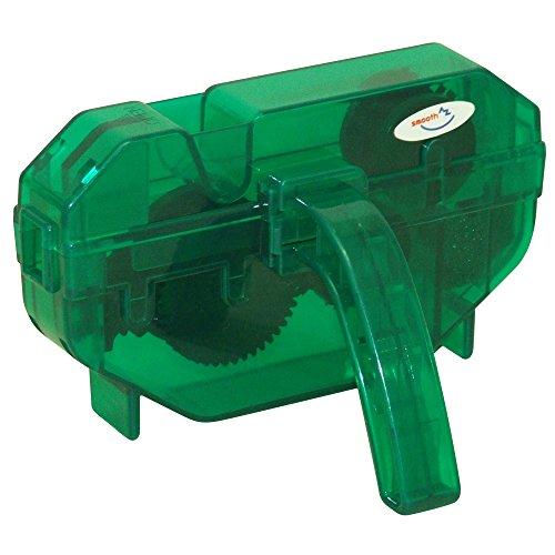 AZ(エーゼット) 自転車用 チェーン洗浄器 DX (洗浄機・回転ブラシ) KD060