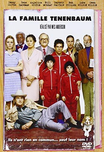 La Famille Tenenbaum [Francia] [DVD]